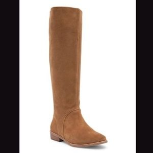 UGG Daley Tall Knee High Boots Women's Size 5